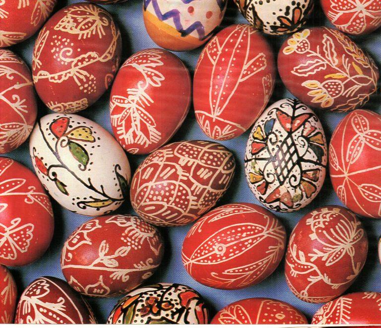 Българските традиции покрай Великден – среща с доц. Веселка Тончева
